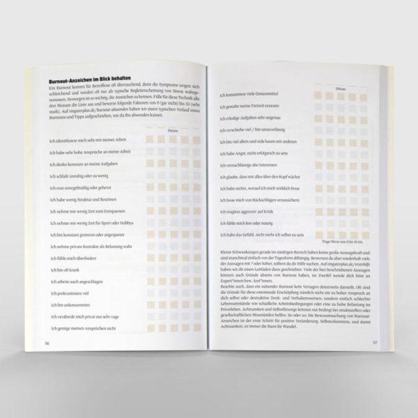 Ein gutes Buch über Achtsamkeit von Ein guter Verlag