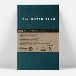 Ein guter Plan Edu petrol von Ein guter Verlag