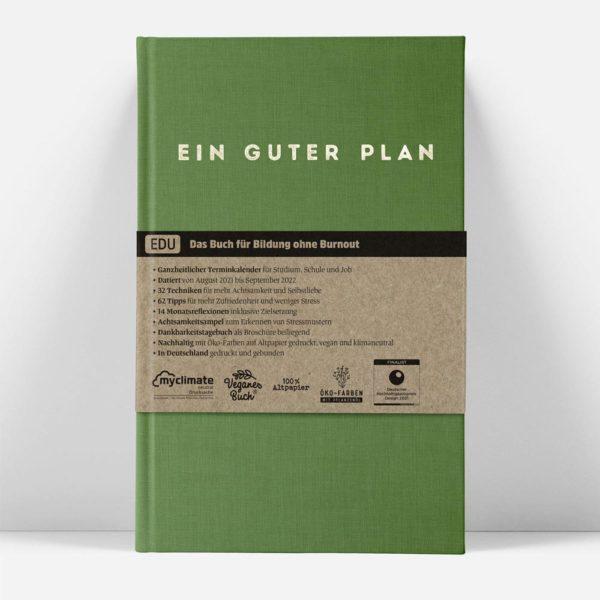 Ein guter Plan Edu salbei von Ein guter Verlag