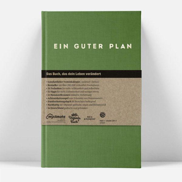 Ein guter Plan Zeitlos salbei von Ein guter Verlag