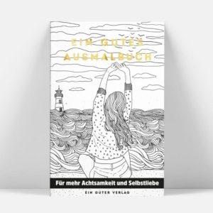 Ein gutes Ausmalbuch von Ein guter Verlag