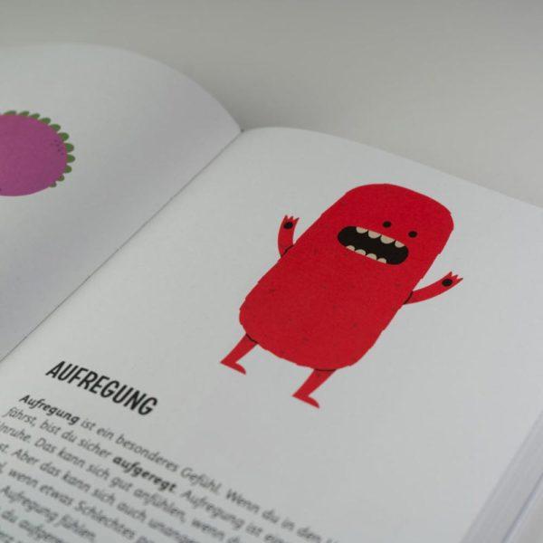 Ein gutes Gefühl von Ein guter Verlag