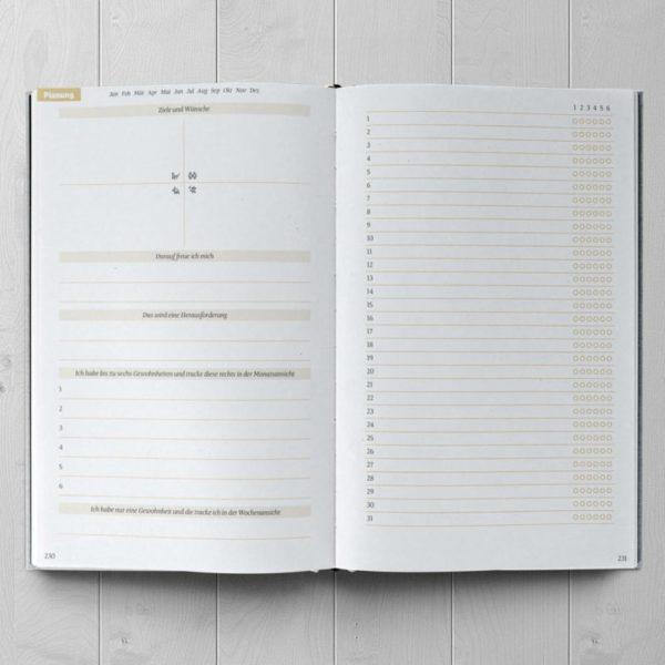 Ein guter Plan Zeitlos von Ein guter Verlag