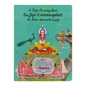 Entdeckungsbuch Little Gurus von Bohem