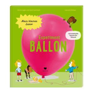Aktivitätsbuch für Kindergeburtstage von Bohem