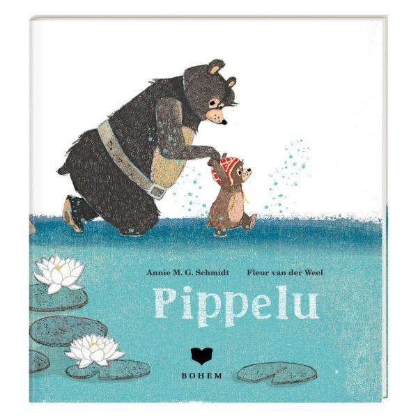 Kinderbuch Pippelu von Bohem
