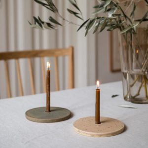 Kerzenhalter von Lena Living & Nine